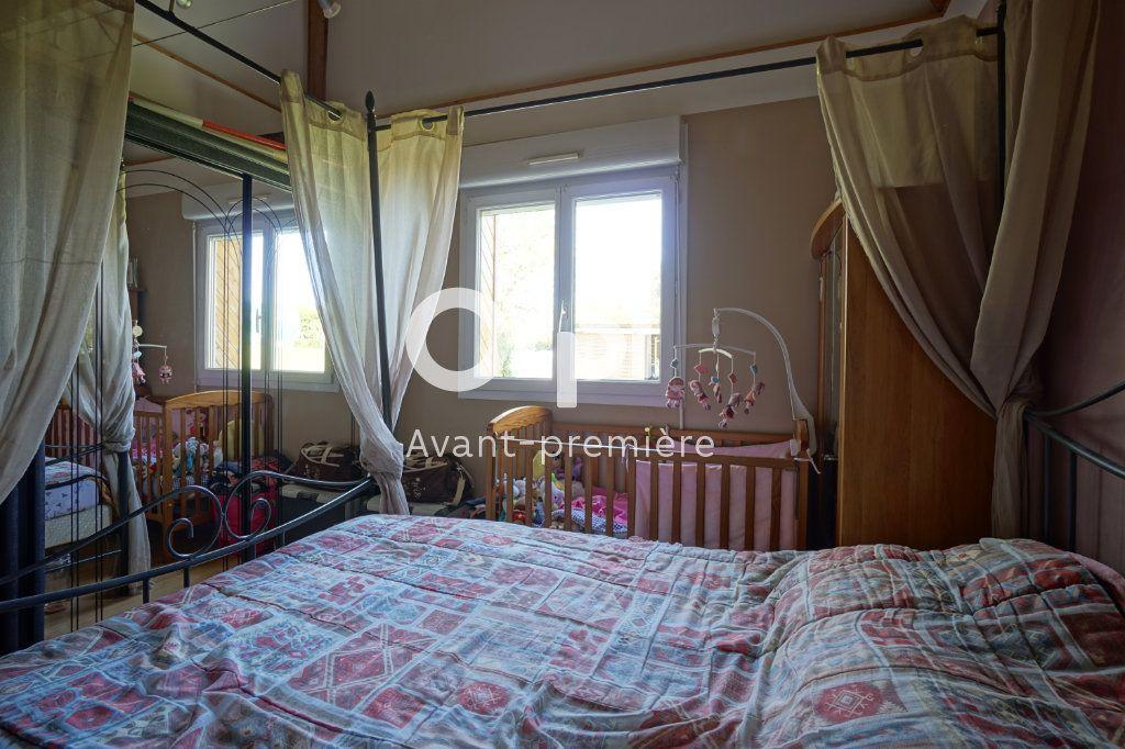Maison à vendre 7 130m2 à Sainte-Austreberthe vignette-5