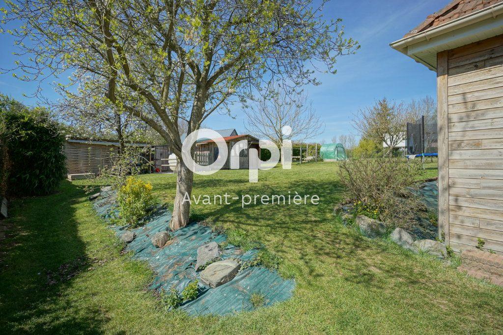 Maison à vendre 7 130m2 à Sainte-Austreberthe vignette-6
