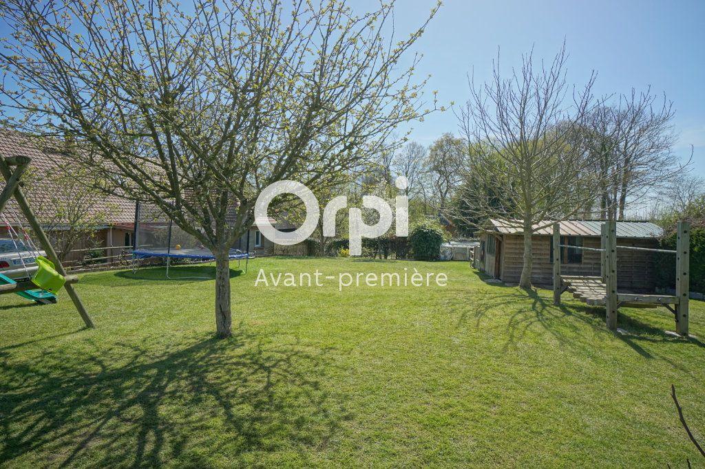 Maison à vendre 7 130m2 à Sainte-Austreberthe vignette-7