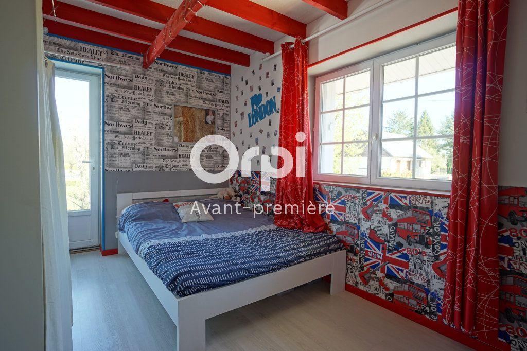 Maison à vendre 7 130m2 à Sainte-Austreberthe vignette-8