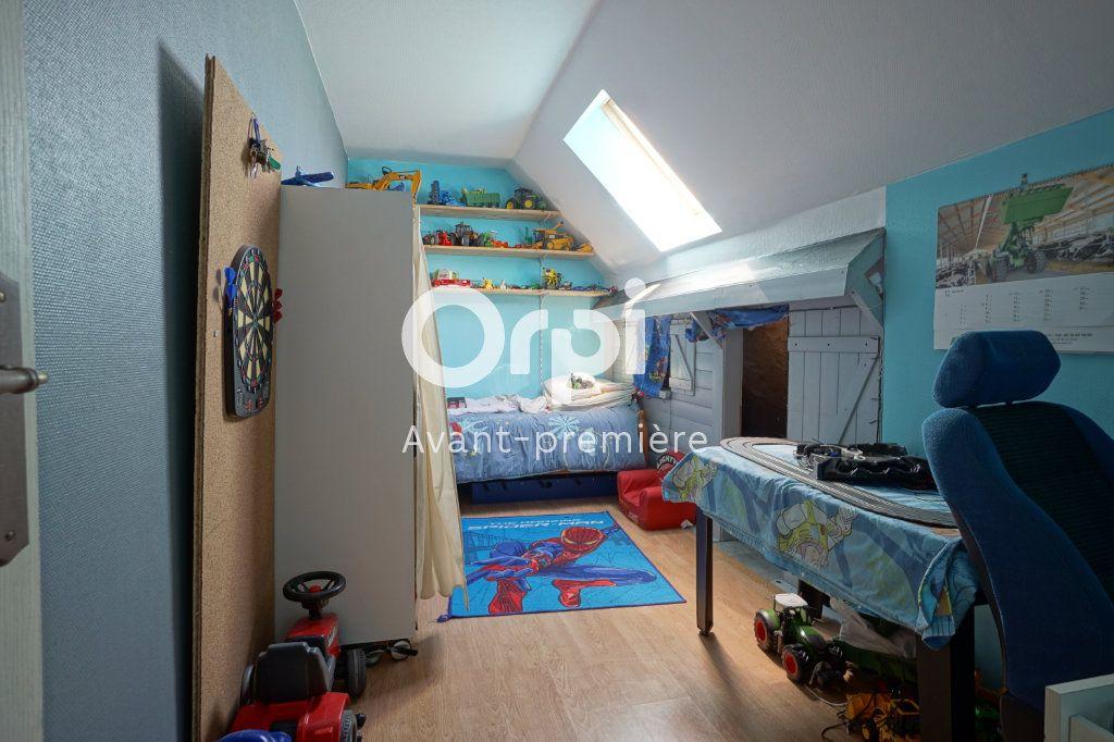 Maison à vendre 7 130m2 à Sainte-Austreberthe vignette-9