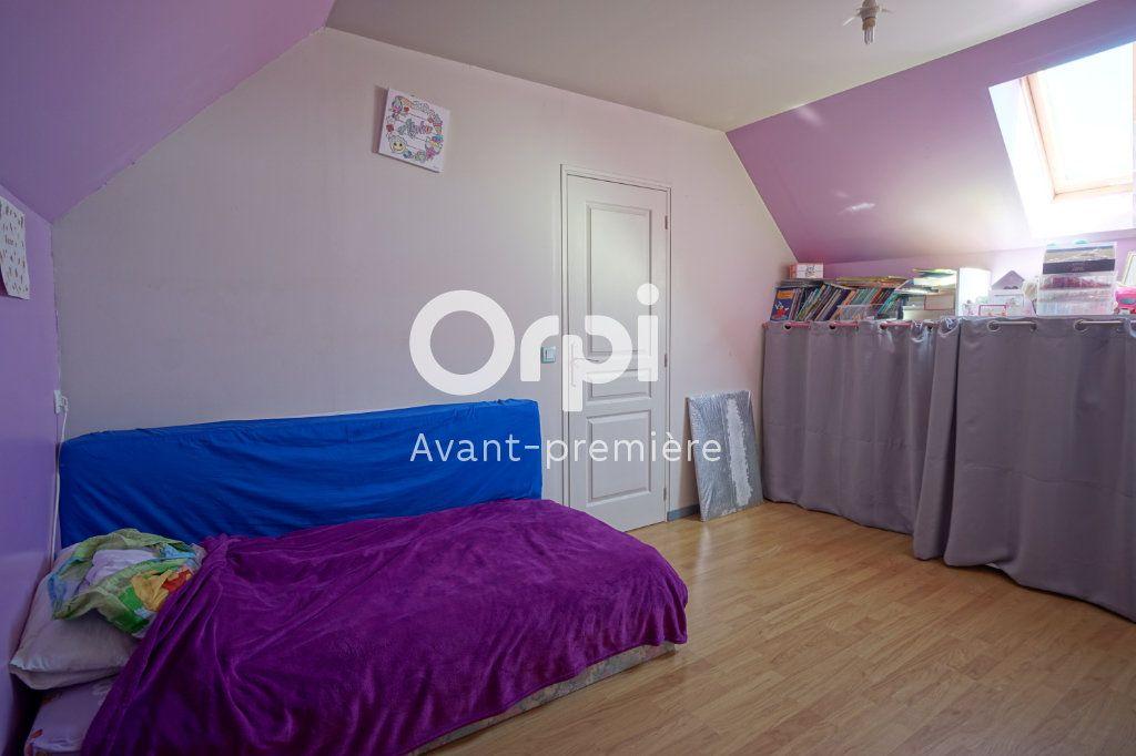 Maison à vendre 7 130m2 à Sainte-Austreberthe vignette-10