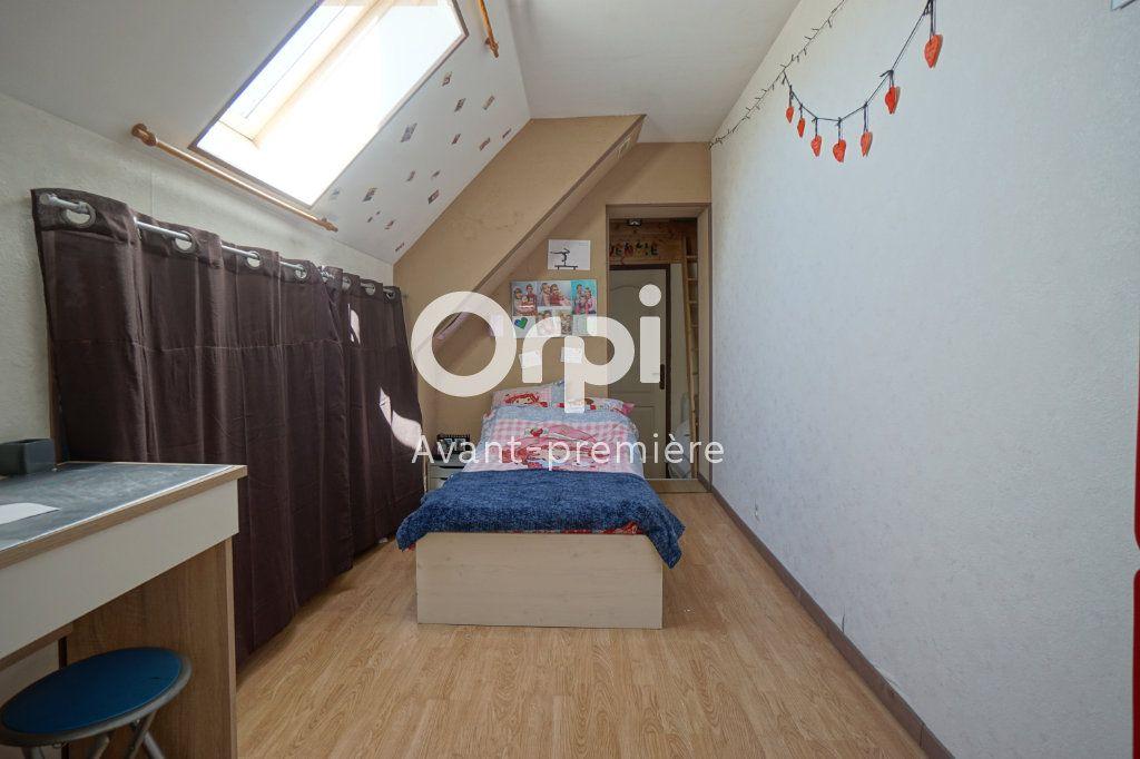Maison à vendre 7 130m2 à Sainte-Austreberthe vignette-11