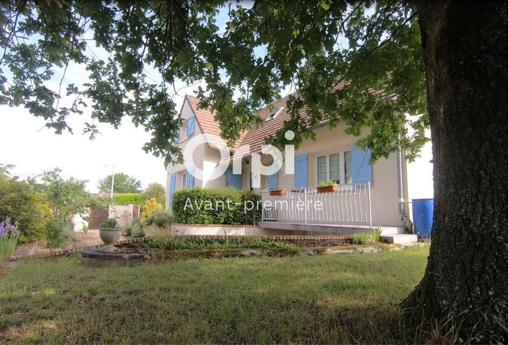 Maison à vendre 6 180m2 à La Ferté-Alais vignette-1