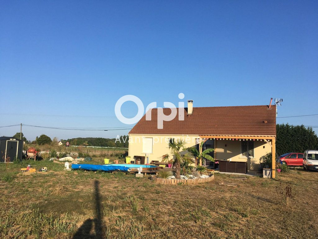 Maison à vendre 4 97m2 à Champigny-sur-Veude vignette-1