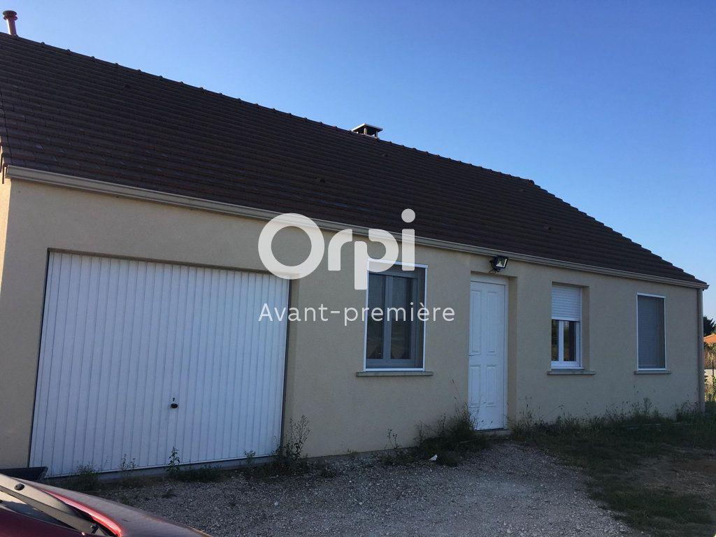 Maison à vendre 4 97m2 à Champigny-sur-Veude vignette-2