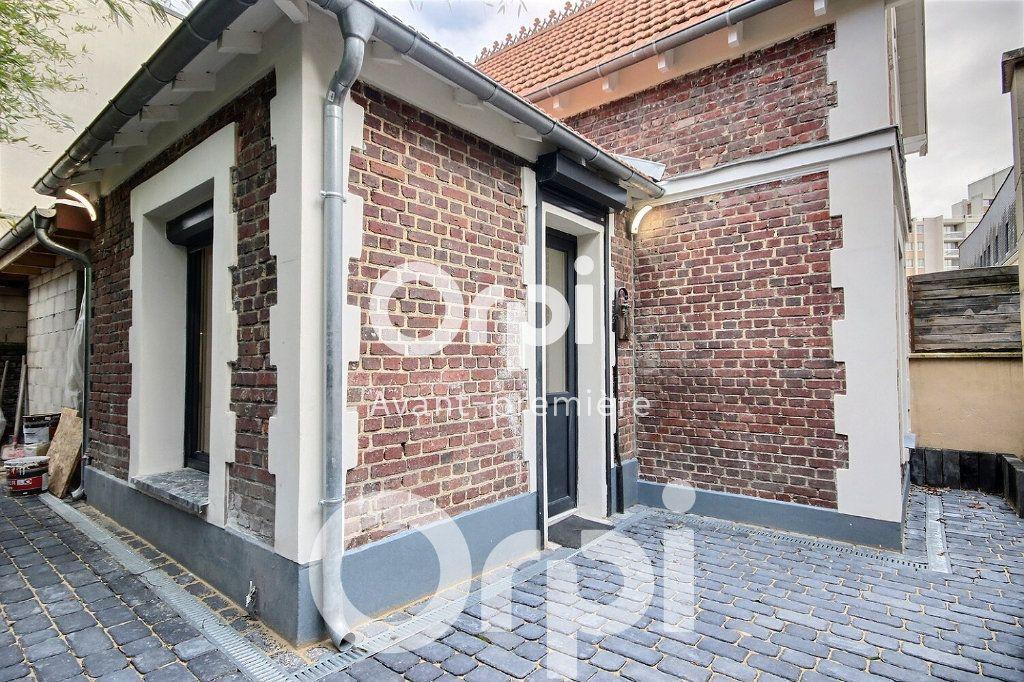 Maison à vendre 3 60m2 à Chaville vignette-1