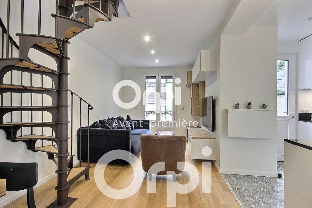 Maison à vendre 3 60m2 à Chaville vignette-4