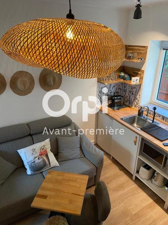 Appartement à vendre 2 34m2 à La Rochelle vignette-3
