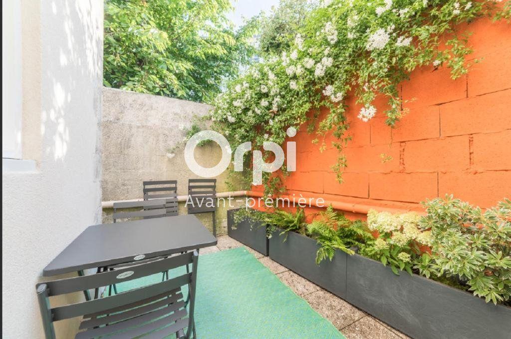Appartement à vendre 2 34m2 à La Rochelle vignette-4
