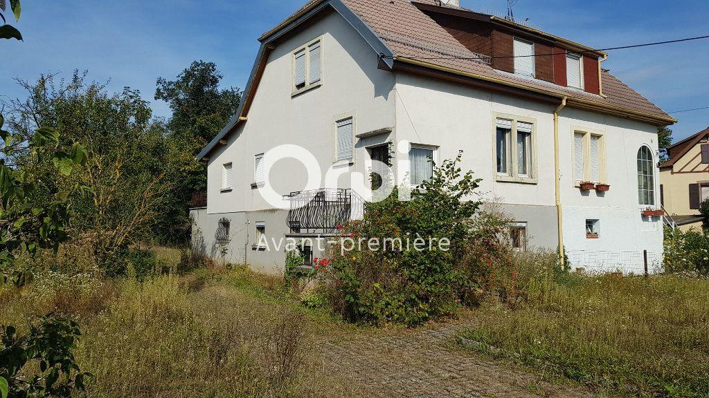 Maison à vendre 6 148m2 à Staffelfelden vignette-1