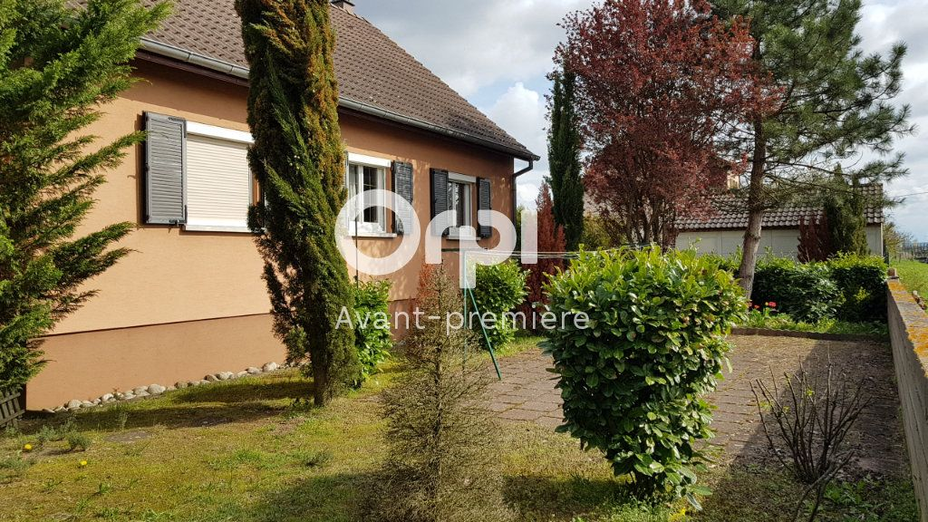 Maison à vendre 6 116m2 à Baldersheim vignette-1