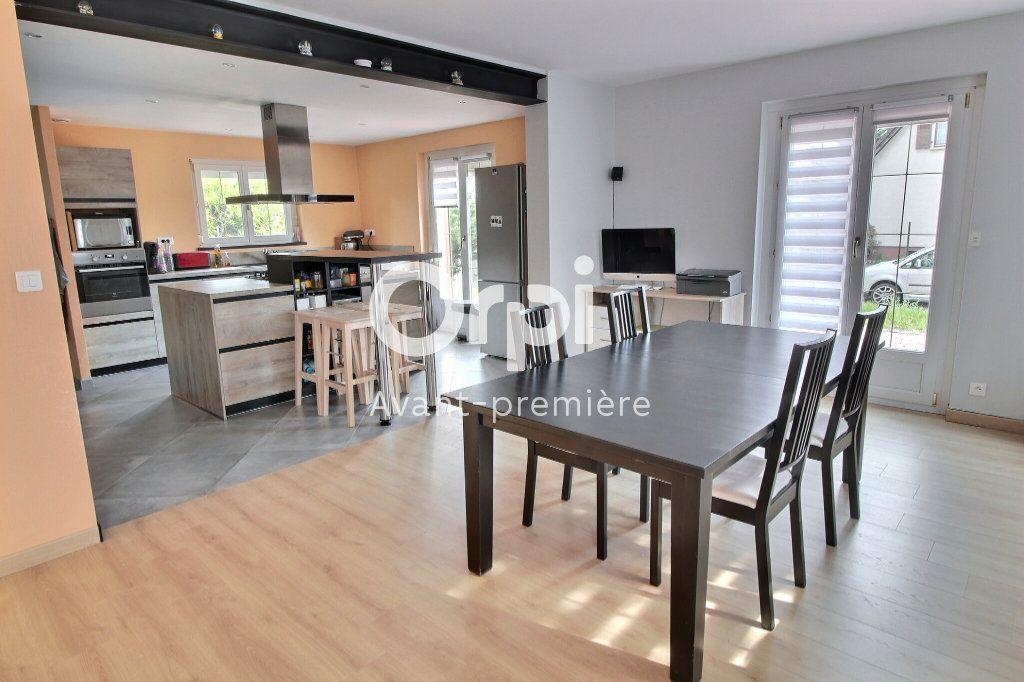 Maison à vendre 6 116m2 à Baldersheim vignette-2