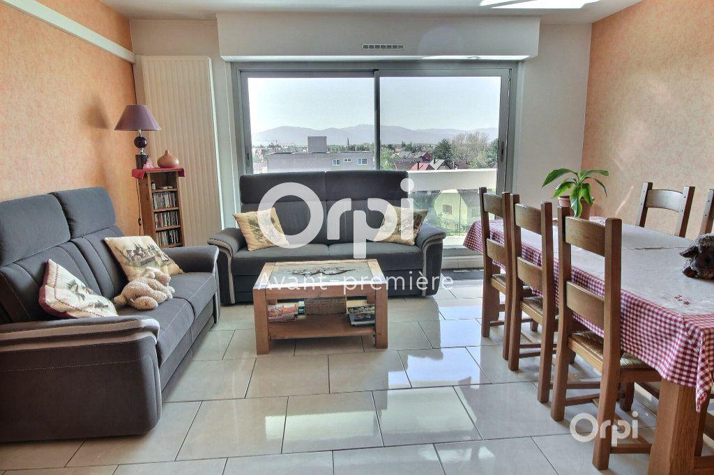 Appartement à vendre 3 78m2 à Illzach vignette-1