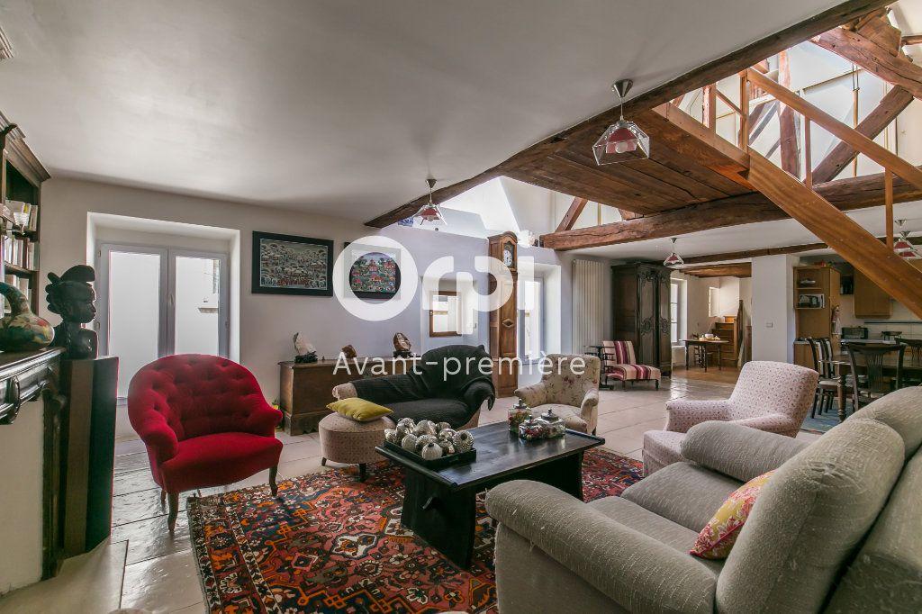 Appartement à vendre 6 160m2 à Chennevières-sur-Marne vignette-1