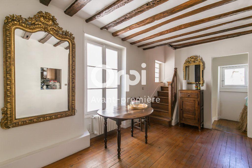 Appartement à vendre 6 160m2 à Chennevières-sur-Marne vignette-4