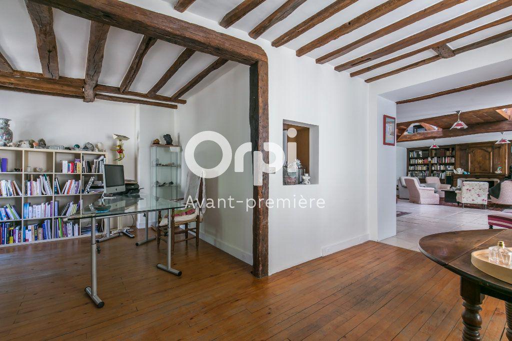 Appartement à vendre 6 160m2 à Chennevières-sur-Marne vignette-6