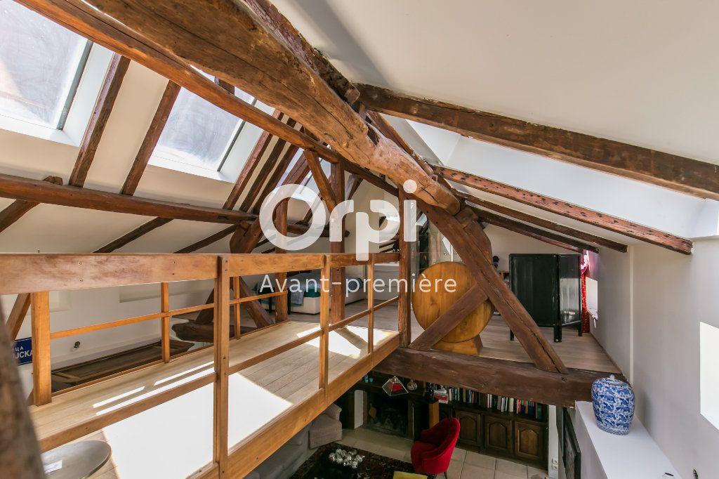 Appartement à vendre 6 160m2 à Chennevières-sur-Marne vignette-7