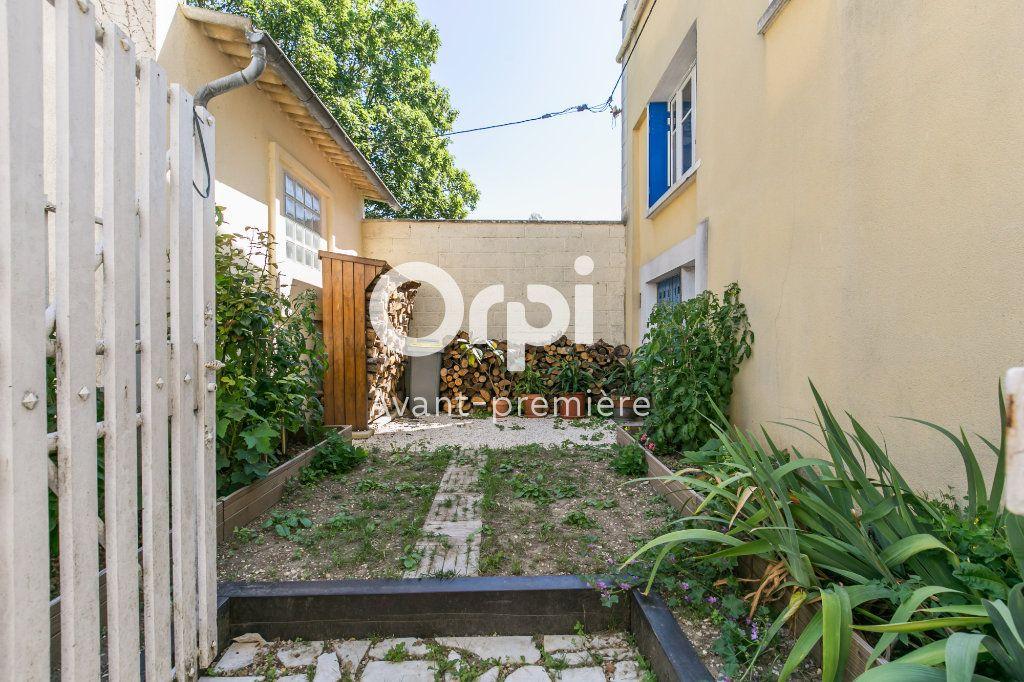 Appartement à vendre 6 160m2 à Chennevières-sur-Marne vignette-10