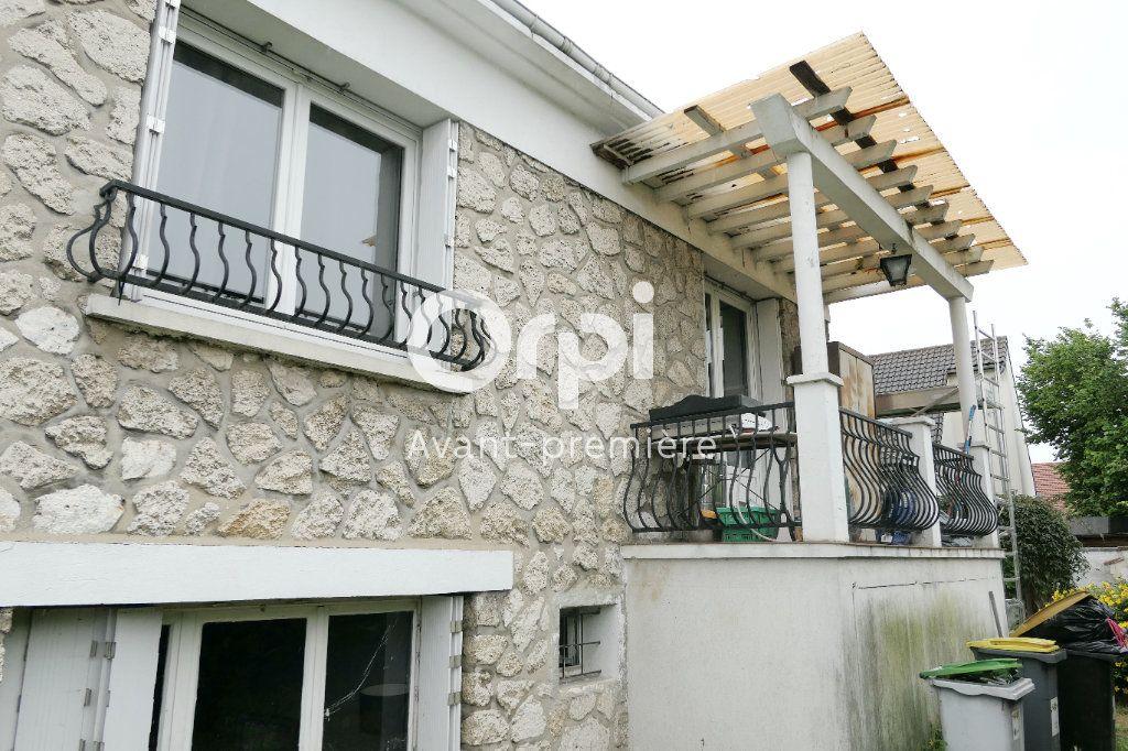 Maison à vendre 7 145m2 à Herblay vignette-2
