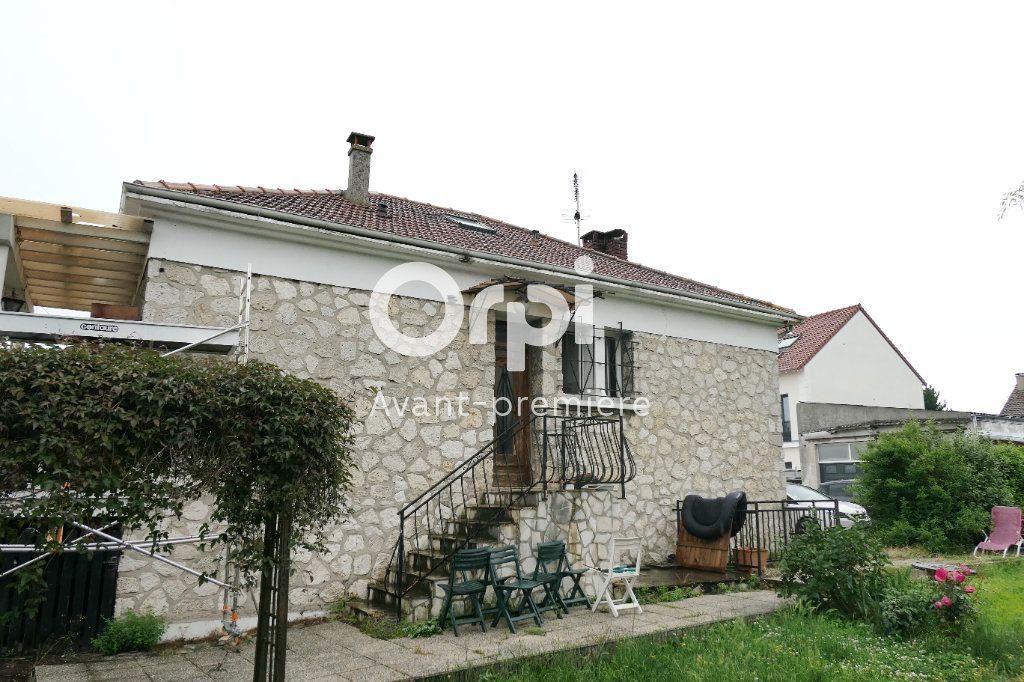 Maison à vendre 7 145m2 à Herblay vignette-13