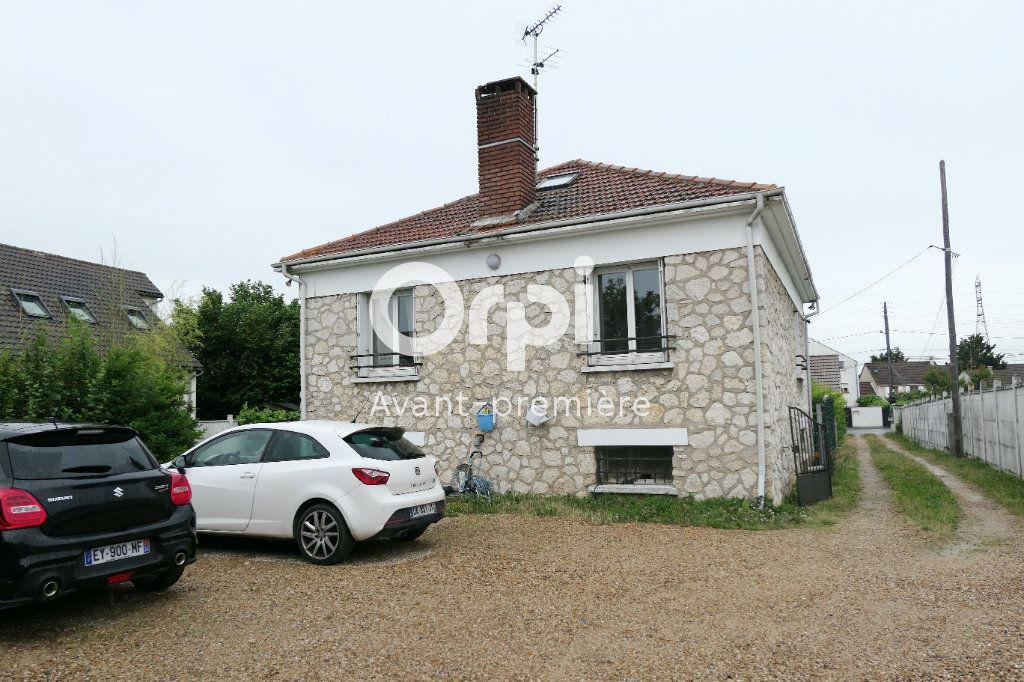 Maison à vendre 7 145m2 à Herblay vignette-14
