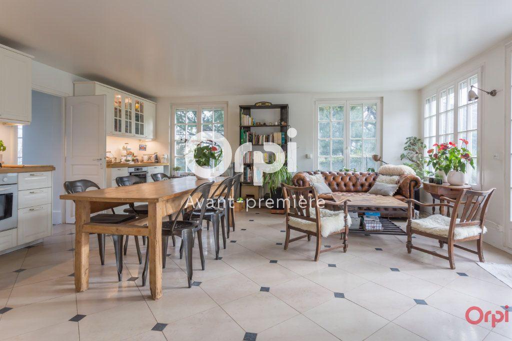 Maison à vendre 3 269m2 à Gif-sur-Yvette vignette-2