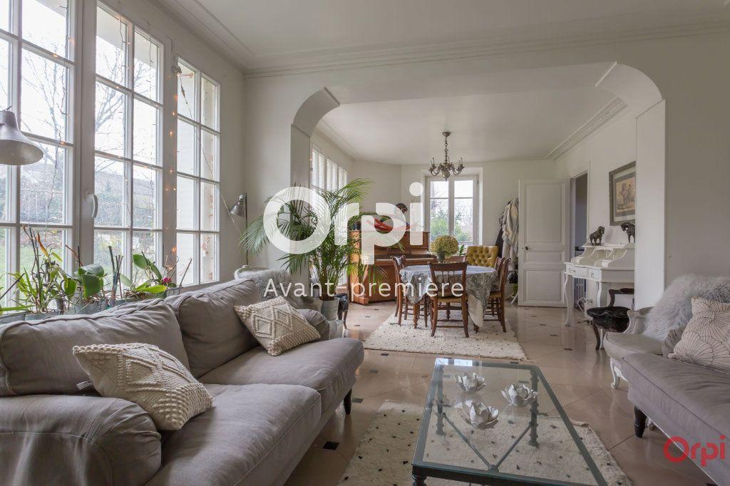 Maison à vendre 3 269m2 à Gif-sur-Yvette vignette-5