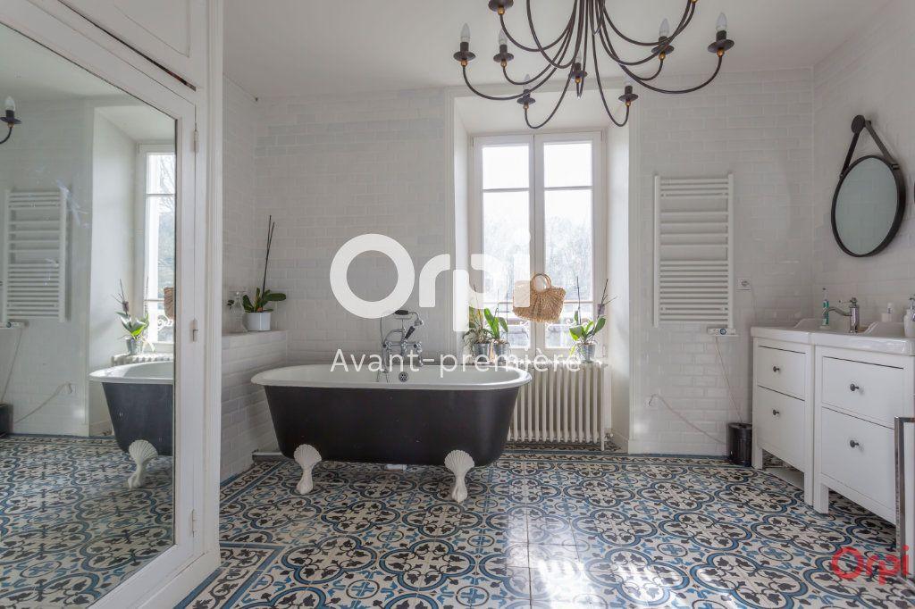 Maison à vendre 3 269m2 à Gif-sur-Yvette vignette-6