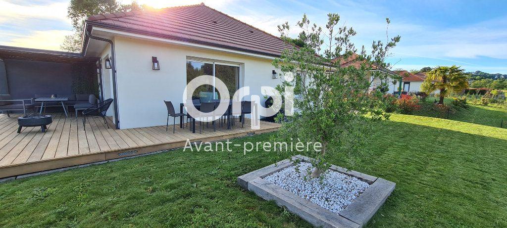 Maison à vendre 4 95m2 à Baigts-de-Béarn vignette-1