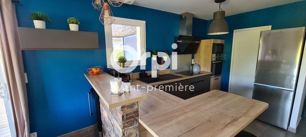 Maison à vendre 4 95m2 à Baigts-de-Béarn vignette-2