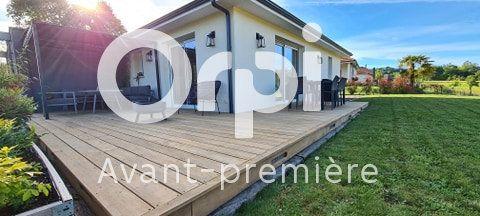 Maison à vendre 4 95m2 à Baigts-de-Béarn vignette-3