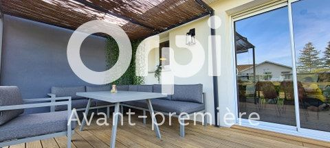 Maison à vendre 4 95m2 à Baigts-de-Béarn vignette-7