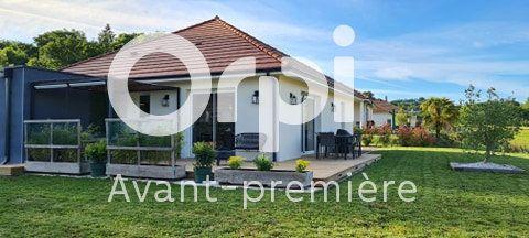 Maison à vendre 4 95m2 à Baigts-de-Béarn vignette-8
