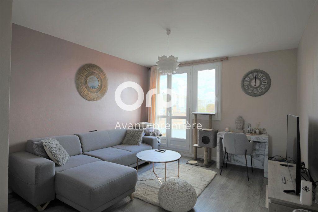 Appartement à vendre 3 50.46m2 à Eaubonne vignette-1