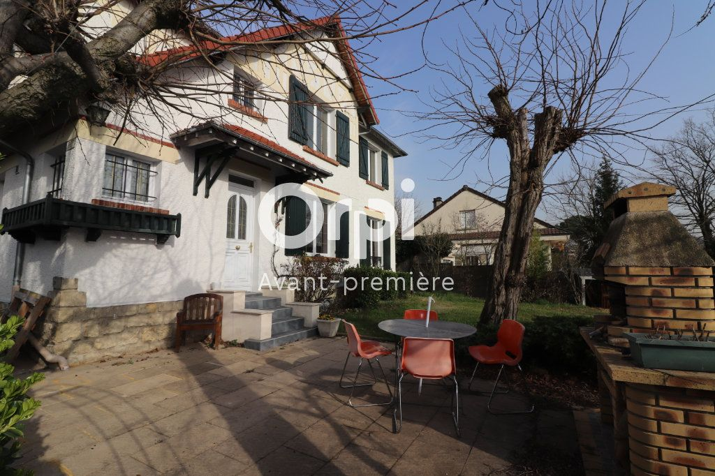 Maison à vendre 6 106m2 à Beauchamp vignette-2