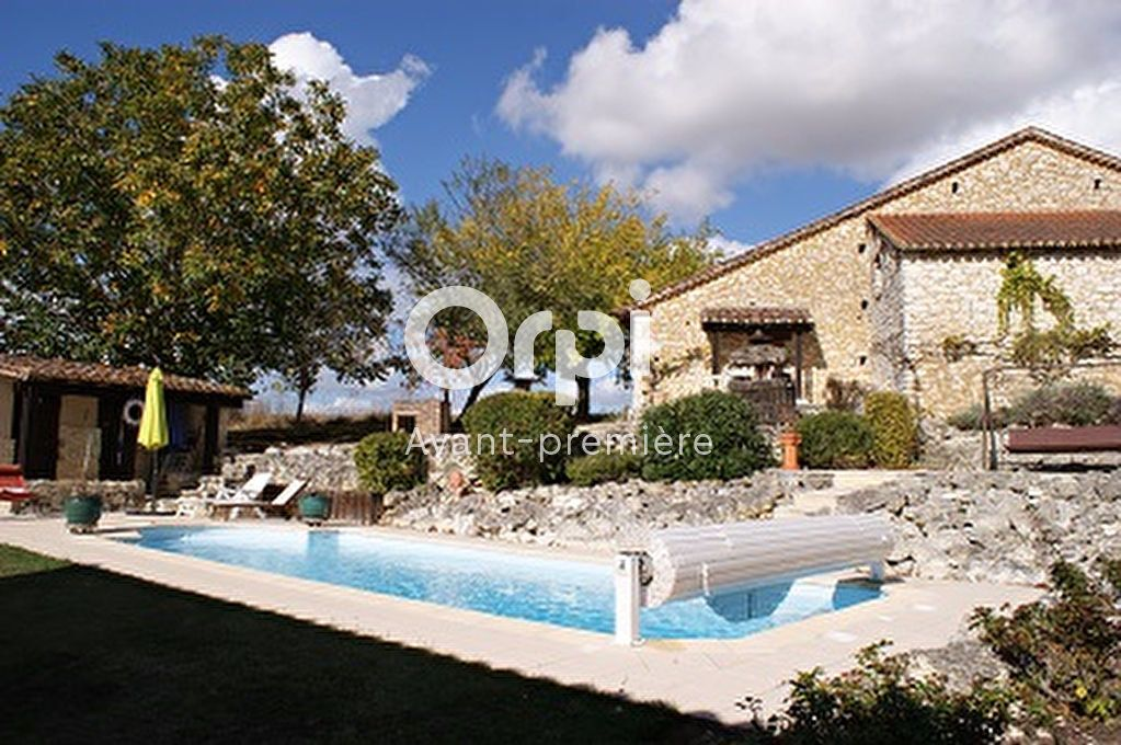 Maison à vendre 6 157m2 à Castéra-Verduzan vignette-5