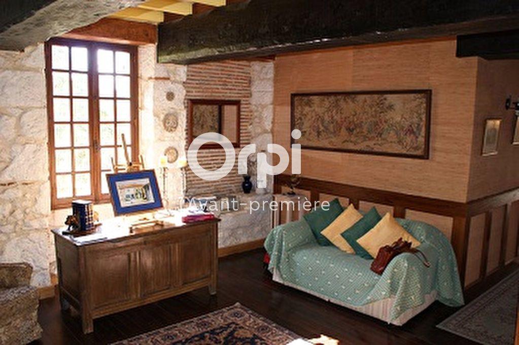 Maison à vendre 6 157m2 à Castéra-Verduzan vignette-6