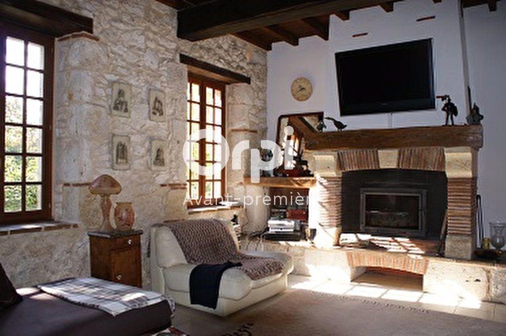 Maison à vendre 6 157m2 à Castéra-Verduzan vignette-9