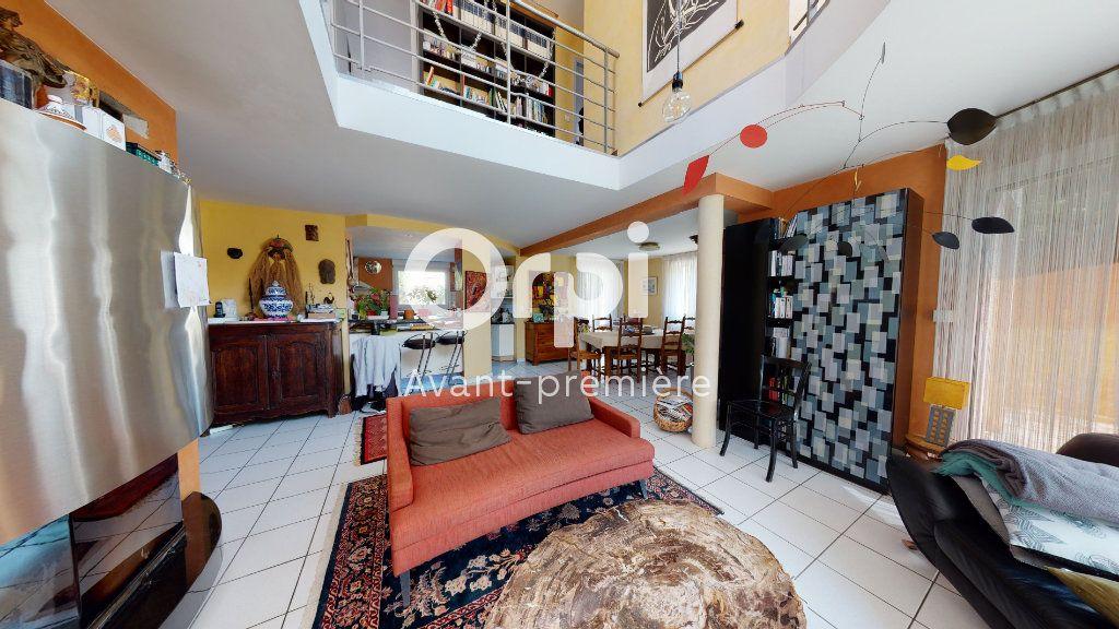 Maison à vendre 5 243m2 à Villers-lès-Nancy vignette-1