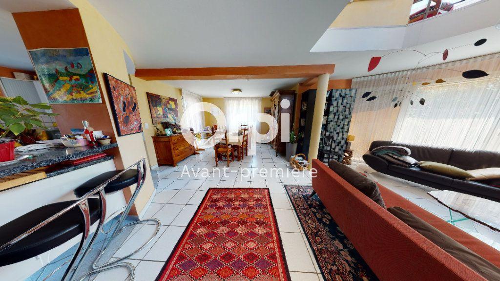 Maison à vendre 5 243m2 à Villers-lès-Nancy vignette-2