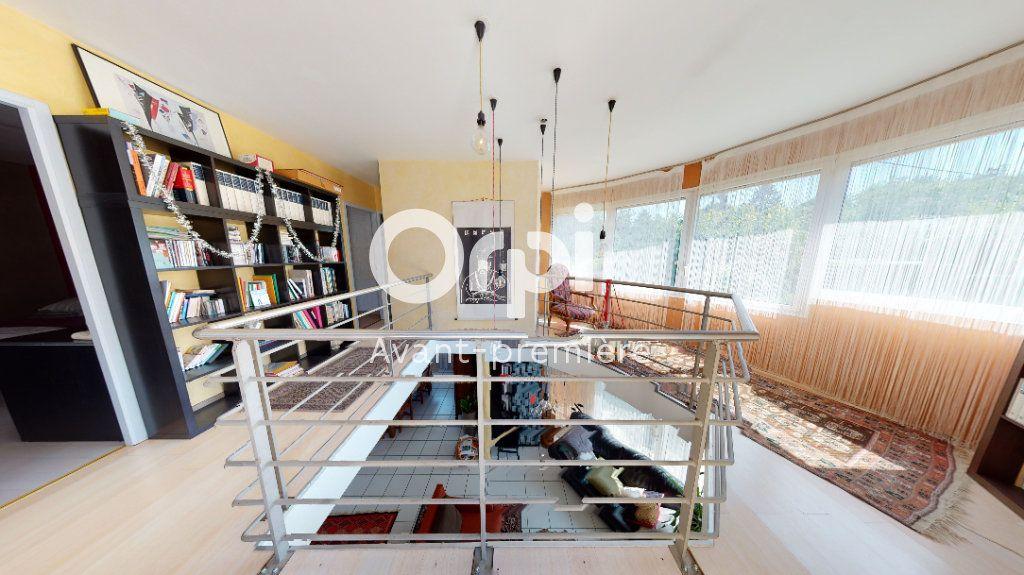 Maison à vendre 5 243m2 à Villers-lès-Nancy vignette-3