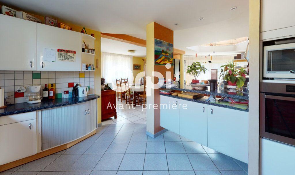 Maison à vendre 5 243m2 à Villers-lès-Nancy vignette-4