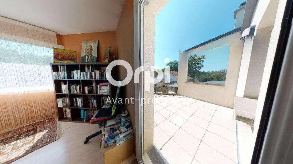 Maison à vendre 5 243m2 à Villers-lès-Nancy vignette-5
