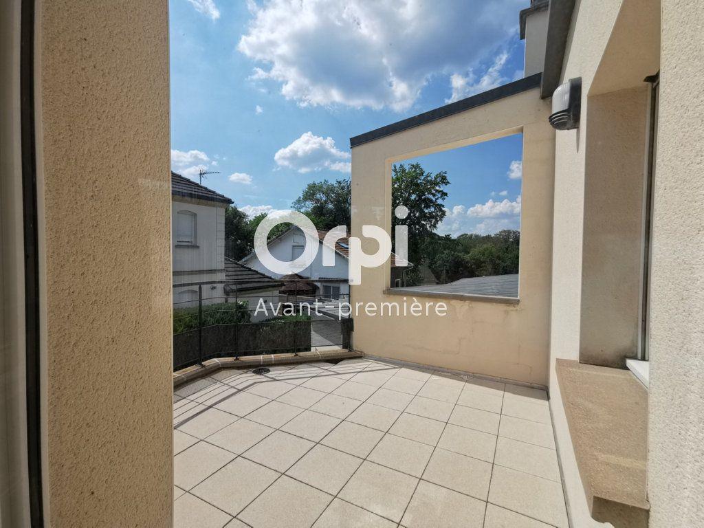 Maison à vendre 5 243m2 à Villers-lès-Nancy vignette-10