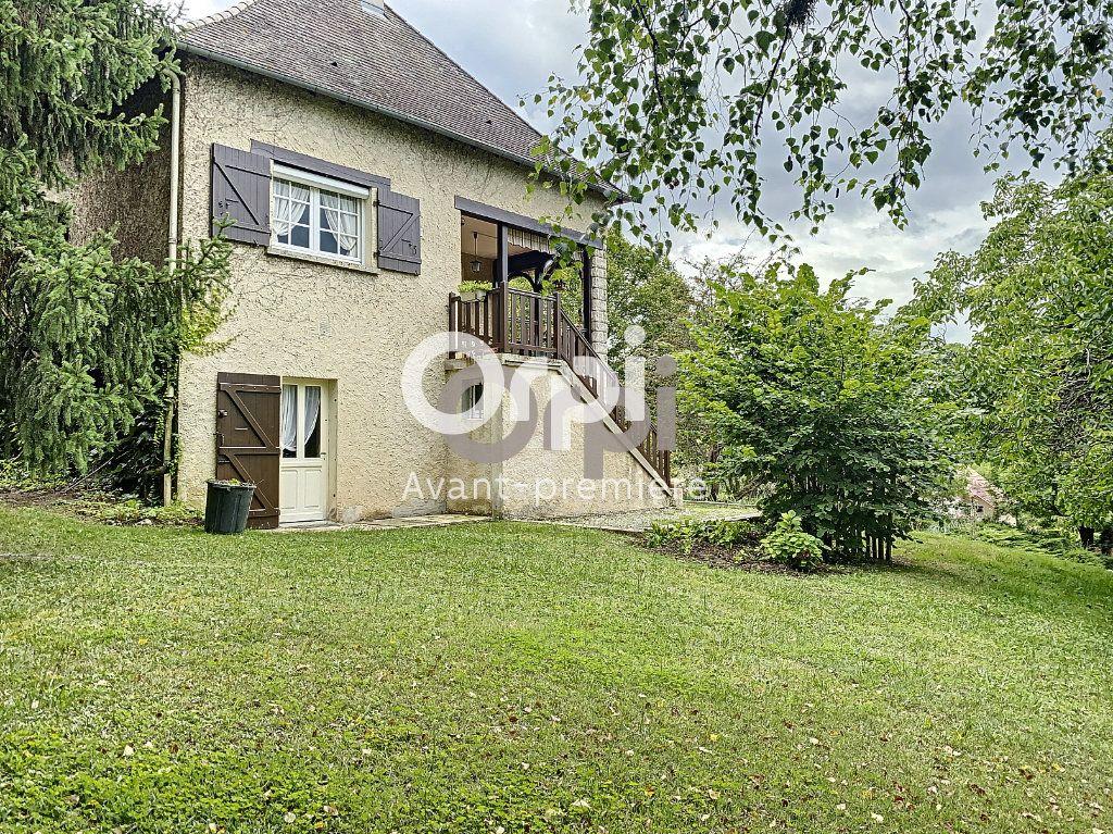 Maison à vendre 7 177m2 à La Bachellerie vignette-2