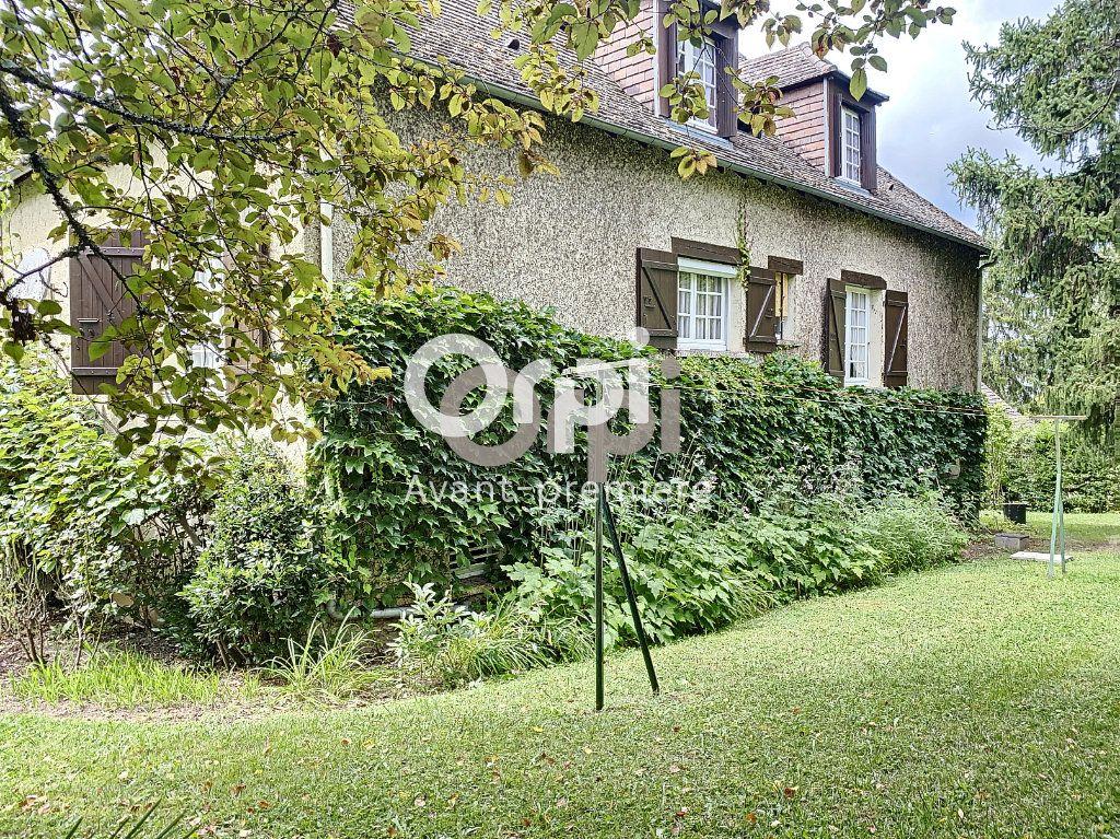 Maison à vendre 7 177m2 à La Bachellerie vignette-4