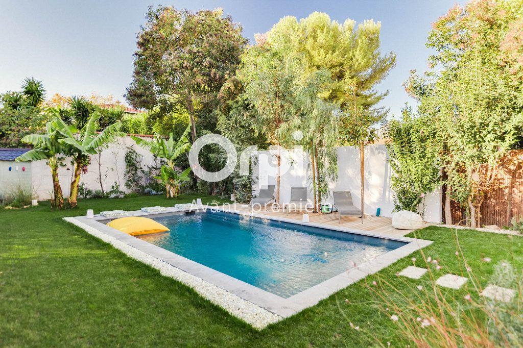 Maison à vendre 4 103m2 à Marseille 12 vignette-1