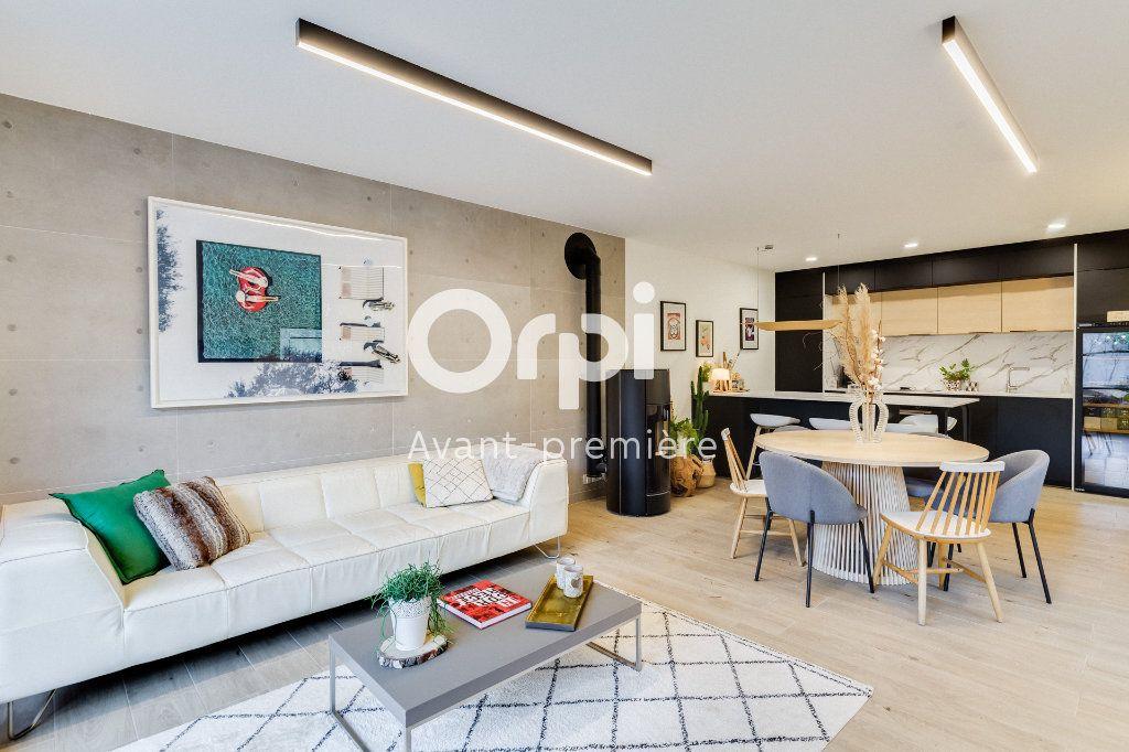 Maison à vendre 4 103m2 à Marseille 12 vignette-3