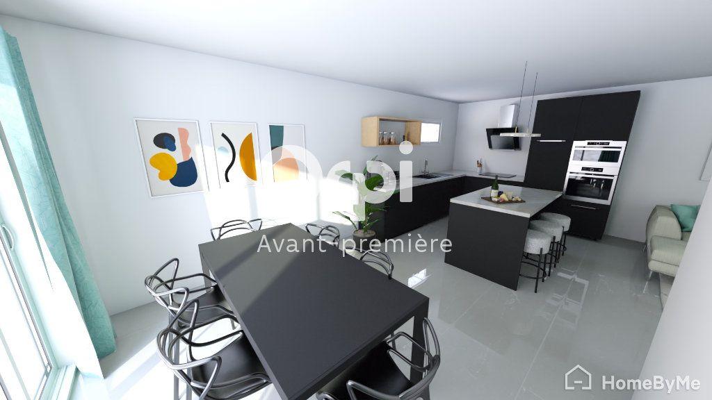 Maison à vendre 5 90m2 à Marseille 12 vignette-1